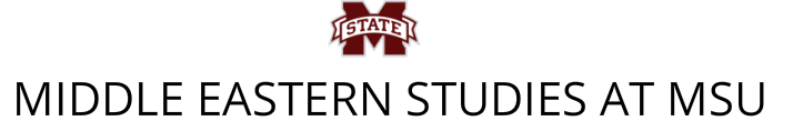 Middle Eastern Studies at Mississippi State